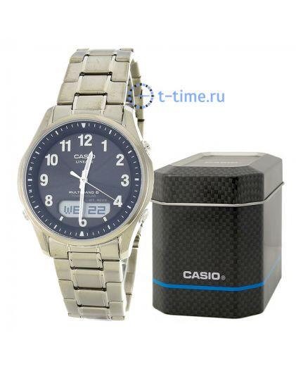 CASIO LCW-M100TSE-1A2ER