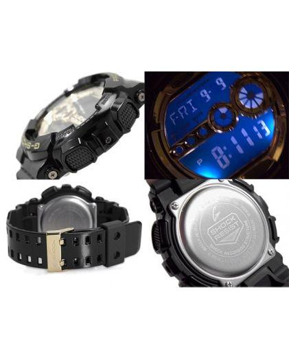 Часы CASIO G-SHOCK GD-100GB-1E