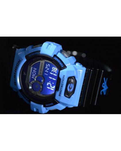 Часы CASIO G-SHOCK GLS-8900LV-2E