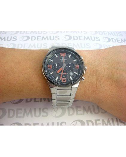 Часы CASIO Edifice EFR-515D-1A4