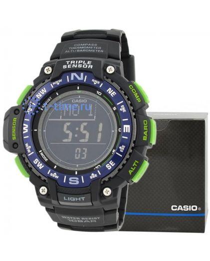 CASIO SGW-1000-2B