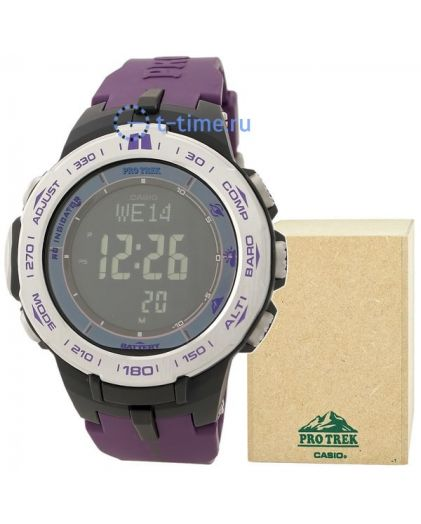 CASIO PRW-3100-6E
