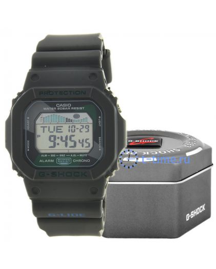 CASIO GLX-5600VH-1