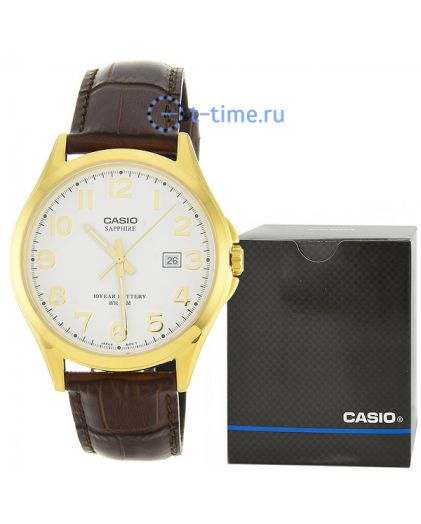 CASIO MTS-100GL-7A