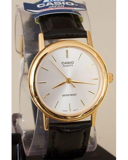 Часы мужские CASIO MTP-1095Q-7A