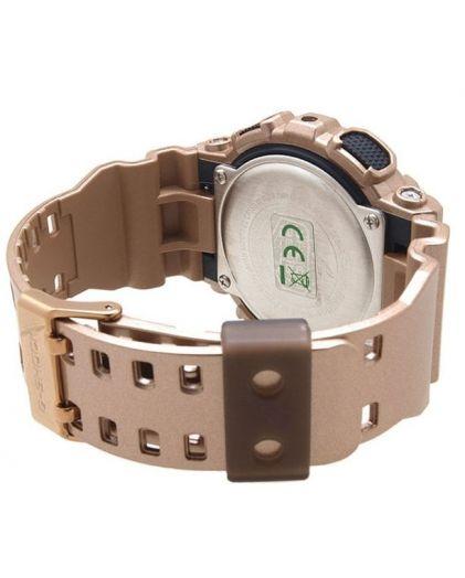 Часы CASIO G-SHOCK GA-100GD-9A