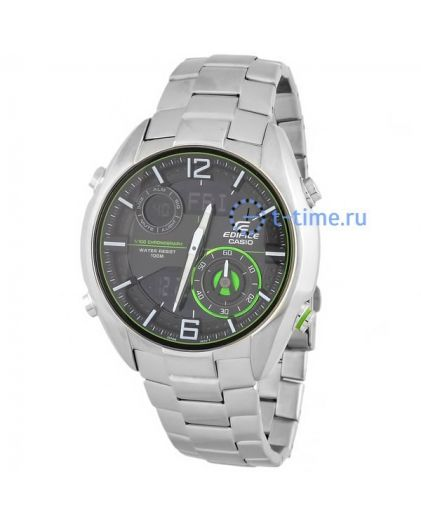 Часы CASIO Edifice ERA-100D-1A9