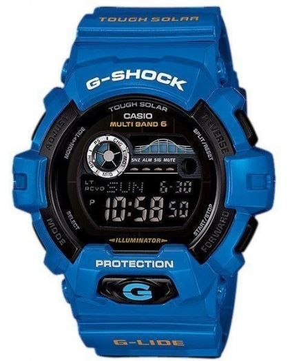 Часы CASIO G-SHOCK GWX-8900D-2E