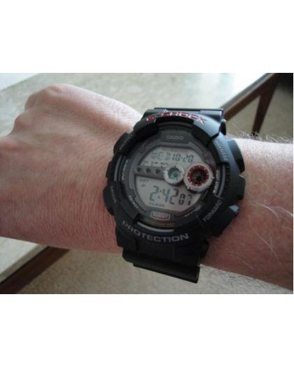 Часы CASIO G-SHOCK GD-100-1A