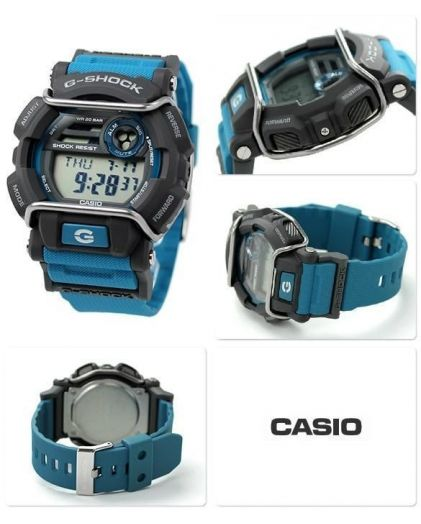 Часы CASIO G-SHOCK GD-400-2E