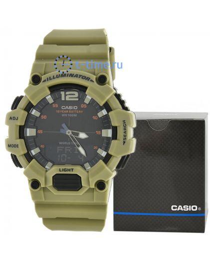 CASIO HDC-700-3A3