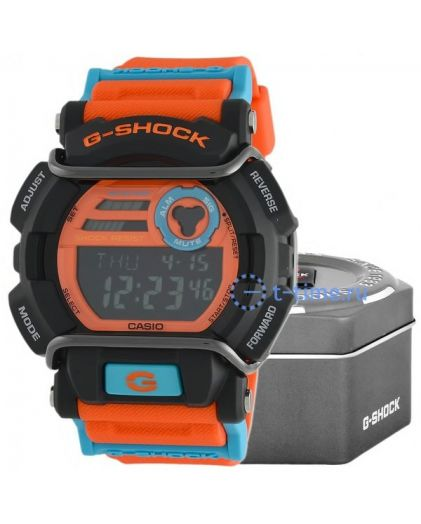 Часы CASIO G-SHOCK GD-400DN-4E