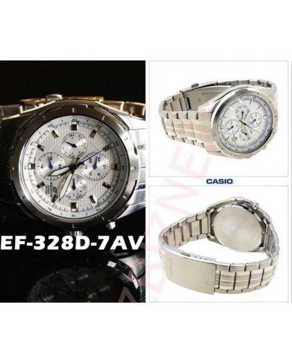 Часы CASIO Edifice EF-328D-7A