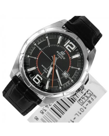 Часы CASIO Edifice EFR-101L-1A