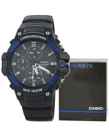 CASIO MCW-110H-2A