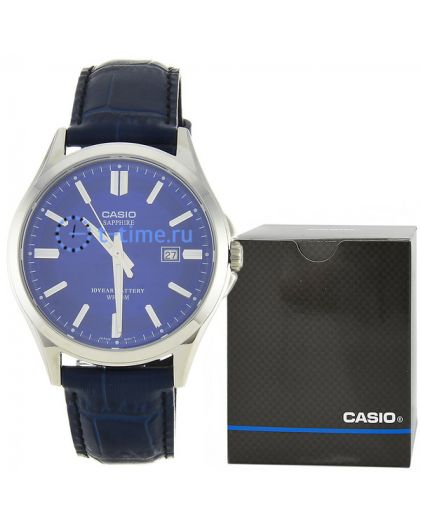 CASIO MTS-100L-2A
