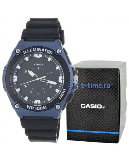 CASIO MWC-100H-2A
