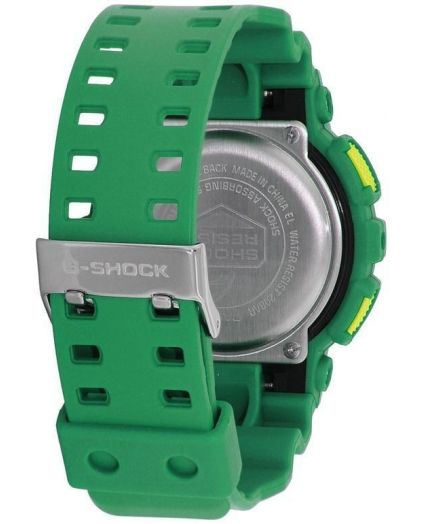 Часы CASIO G-SHOCK GD-120TS-3E