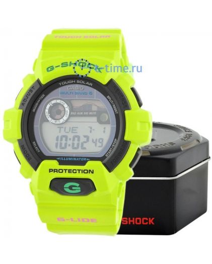 Часы CASIO G-SHOCK GWX-8900C-3E