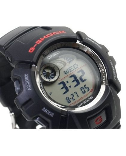 Часы CASIO G-SHOCK G-2900F-1V