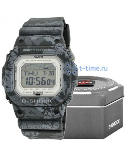 Часы CASIO G-SHOCK GLX-5600F-8E