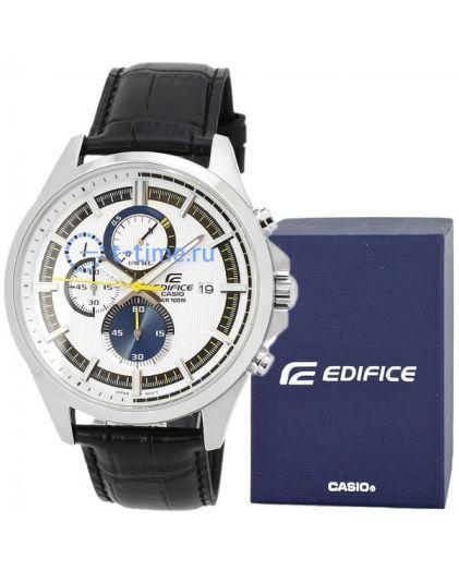 CASIO EFV-520L-7A