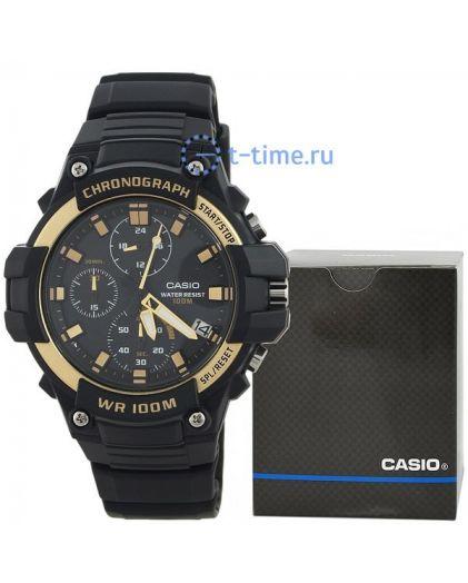 CASIO MCW-110H-9A