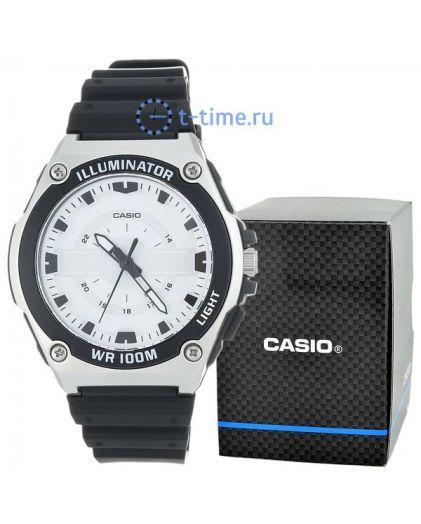 CASIO MWC-100H-7A