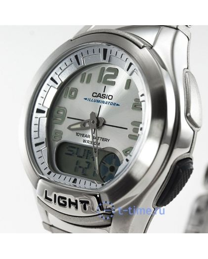 CASIO AQ-180WD-7B