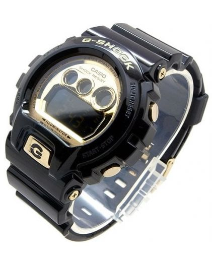 Часы CASIO G-SHOCK GD-X6900FB-1E
