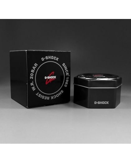 Часы CASIO G-SHOCK GA-100C-1A4