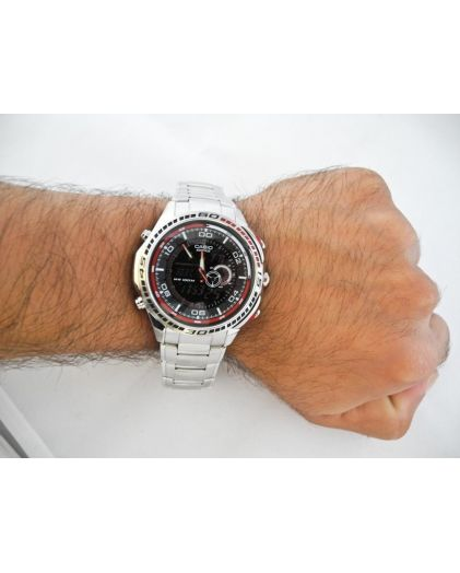 Часы CASIO Edifice EFA-121D-1A