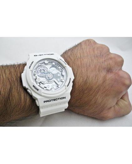 Часы CASIO G-SHOCK GA-300-7A