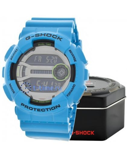 Часы CASIO G-SHOCK GD-110-2E