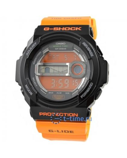 Часы CASIO G-SHOCK GLX-150-4ER