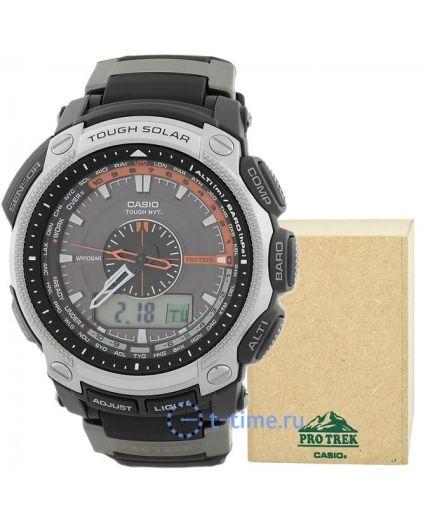 CASIO PRO TREK PRW-5000-1E