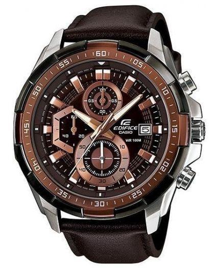 Часы CASIO Edifice EFR-539L-5A