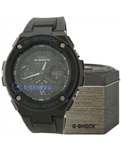 CASIO GST-W100G-1B