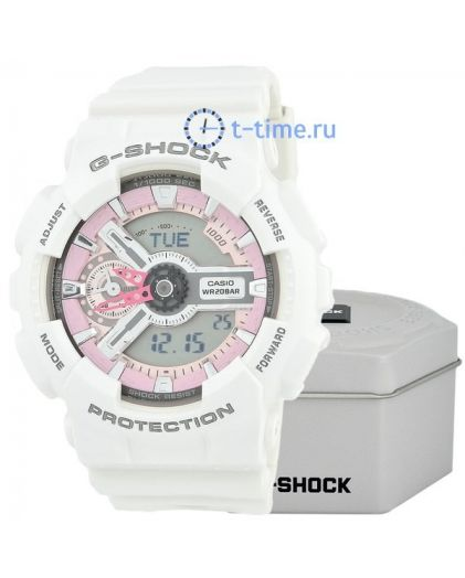 CASIO GMA-S110MP-7A