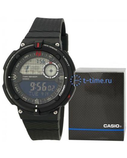 CASIO SGW-600H-1B