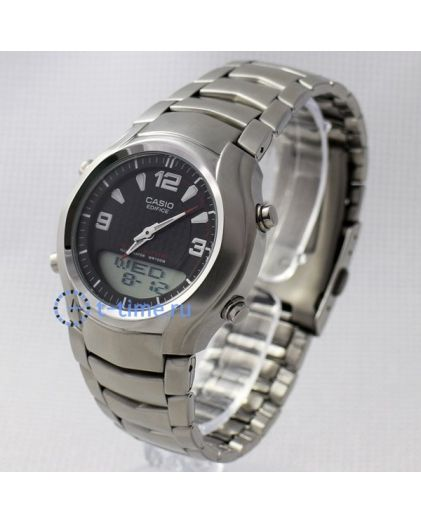 Часы CASIO Edifice EFA-112D-1A