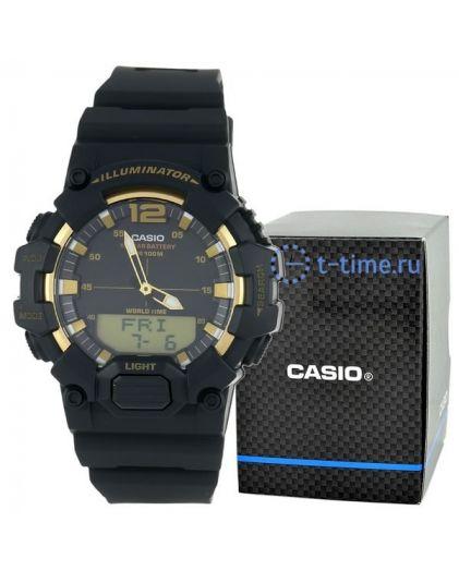 CASIO HDC-700-9A