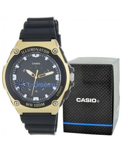 CASIO MWC-100H-9A