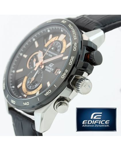 Часы CASIO Edifice EFR-520L-1A