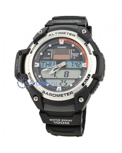 CASIO SGW-400H-1B