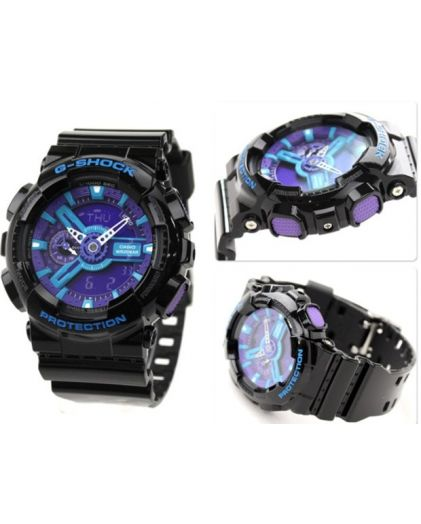 Часы CASIO G-SHOCK GA-110HC-1A