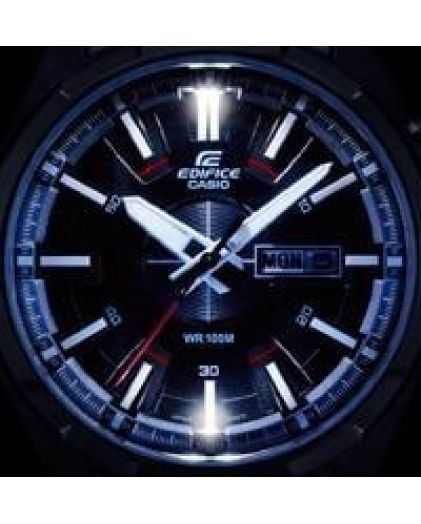 Часы CASIO Edifice EFR-102-1A5