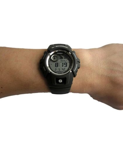 Часы CASIO G-SHOCK G-2900F-8V