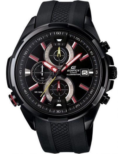 Часы CASIO Edifice EFR-536PB-1A3
