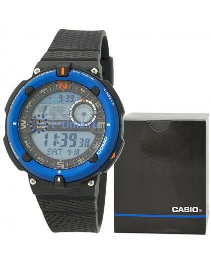 CASIO SGW-600H-2A